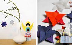 SoLebIch-Adventskalender, Türchen #12: Philuko faltet Origamisterne und verschenkt ein Stück Paradies! | SoLebIch.de