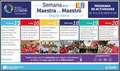 @FEdumedia : RT @circuitocoche: Jornada de Socialización del proceso de transformación  curricular en  U.E.N. Pedro Emilio Coll @ZonaEducativaDC @MPPEDUCACION @JauaMiranda