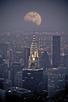 NYC - beautiful