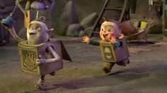 The Boxtrolls | The Times