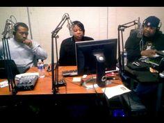 Jazzylife Radio Show  Real Life Topics. On Wugr Each & Every Thursday