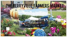 The Perryville, MD Farmers Market was launched in 2013, and brings fresh, local produce & vegetables to the area. Email: perryvillemarket@gmail.com  https://www.facebook.com/pages/Perryville-Farmers-Market/1385316431757162 #PerryvilleMD #marylandgrown #farmersmarket