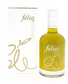 Felia Organic Extra Virgin Olive oil from Greece. Selected by www.soilandsun.co.uk, FOS Squared, The Finest and most eclectic food elements, London, UK. Aceite de Oliva Virgen Ecologico de Grecia. Seleccionado por FOS Squared, Londres, UK