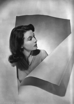 The beautiful and gifted Vivien Leigh.