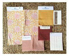 Fabrics by Muriel Brandolini | McGrath II Blog