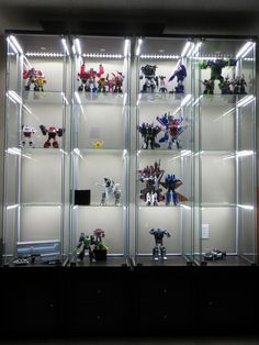 Ikea Detolf display cases | Page 42 | TFW2005 - The 2005 Boards