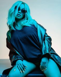 Navigating new fame and a new record, 'Invasion of Privacy', Cardi B is fighting to stay true to her Bronx roots while the world clamors for her to become a global superstar. Salma Hayek, Laura Lee, Cr7 Messi, Afro, Rapper, Cardi B Photos, Gq Magazine, New Blue, Girl Crushes