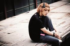 """B2ST's Hyunseung Injures Ankle During """"M! Countdown"""" Rehearsal"""