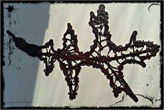 mester urban: No.16 - Frunze din fir de cupru