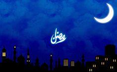 50 Beautiful Ramadan Greetings And Wallpapers The Biggest Festival Eid Ul Fitr Was The End Of Fasting