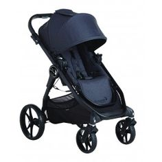 <p>Explore the world together! The City Premier delivers flexibility with a reversible seat - baby can face you to interact, or face forward to discover the world. Attach an infant car seat, pram, or glider board to create 5 different riding options for your growing sidekick! The City Premier is not intended for jogging.</p><br/><style>.embed-container { position: relative; padding-bottom: 56.25%; padding-top: 30px; height: 0; overflow: hidden; height: auto; }.embed-container iframe…