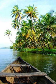 Beautiful Kerala.... #Relax more with healing sounds: