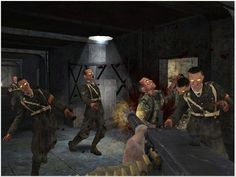 Featuring 2 incredible Zombie maps and a host of iPad-specific improvements, Call of Duty: World at War: Zombies for iPad brings one of the most successful iPhone games to the iPad and is a remarkable example of what can be done on the platform.
