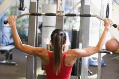Sculpting Workout for a Beautiful Back and Shoulders [VIDEO]