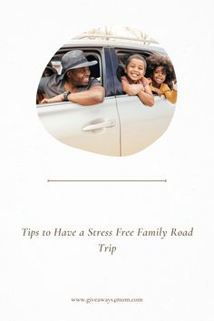 Tips to Have a Stress Free Family Road Trip via @ms_victoria_h Best Places To Travel, Places To Go, Travel With Kids, Family Travel, I Need To Pee, Travelling Tips, Travel Tips, Family Road Trips, Stressed Out
