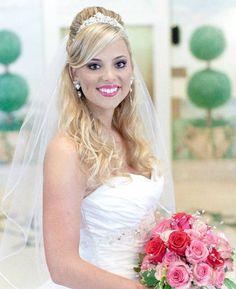 Wedding Hair Amp Makeup On Pinterest