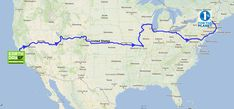 Off the Grid Across America-Pedaling Coast to Coast for a Sustainable Nation http://robgreenfield.tv/off-the-grid-across-america/