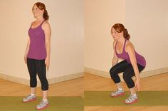 20 Best Body-Weight Exercises (#Beginner-Intermediate.) You don't need a gym to experience a great workout. These 20 exercises, recommended by fitness expert Amy Dixon, will hit every single muscle in your body and slash fat -- without any equipment.