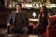 BuddyTV Slideshow | 'The Flash' Episode 2.13 Photos: Meet Killer Frost and More from Earth-2