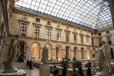 12 fotos para lhe mostrar que o Louvre é mais que a Mona Lisa