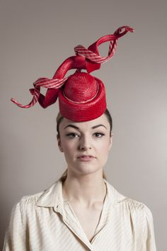 Award winning Italian milliner Giulia Mio creates bespoke hats and  fascinators for every occasion 0462b3c43a96