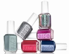 Essie Nail Polish - New Collection