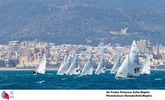 SPAIN: 45º Trofeo SAR Princesa Sofía.