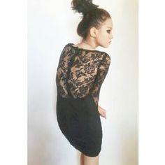 model by Karrisa Bella  #thankyousomuch