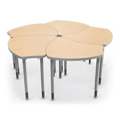 Virco School Furniture, Classroom Chairs, Student Desks | Classroom Design  | Pinterest | Student Desks, School Furniture And Education Middle School