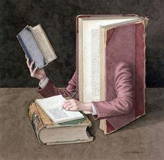 Jonathan Wolstenholme 1950   The Surreal books   TuttArt@   Pittura * Scultura * Poesia * Musica  