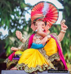 Shri Ganesh Images, Ganesha Pictures, Saraswati Goddess, Durga, Ganpati Bappa Photo, Happy Ganesh Chaturthi Images, Shivaji Maharaj Hd Wallpaper, Ganesh Photo, Baby Ganesha