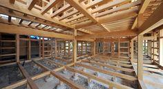 Holzriegelbau. Konstruktionsarten und Aufbau - wohnnet.at