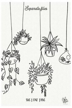 Doodle Drawings, Easy Drawings, Pencil Art Drawings, Flower Drawings, Monogramm Alphabet, Doodle Art Letters, Watercolor Flower, Mini Terrarium, Glass Terrarium