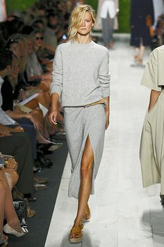 Michael Kors Runway Fashion