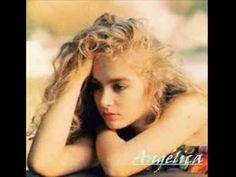 """Angélica ((Músicas Anos 90)) """"Que Saudade"""" ((IF I FELL) )"""