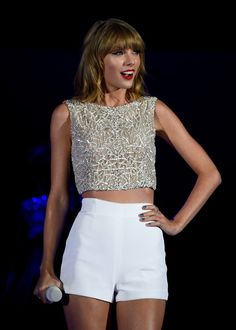 Taylor Swift Photos - We Can Survive 2014 - Zimbio