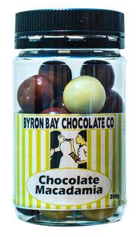 Byron Bay Chocolate Company