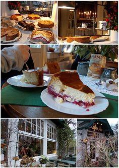 Besuch in Lühmanns Teestube (Hamburg)