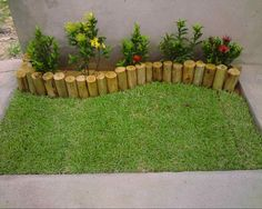 jardins pequenos - Pesquisa Google                                                                                                                                                                                 Mais