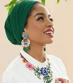 Modest Fashion 2016
