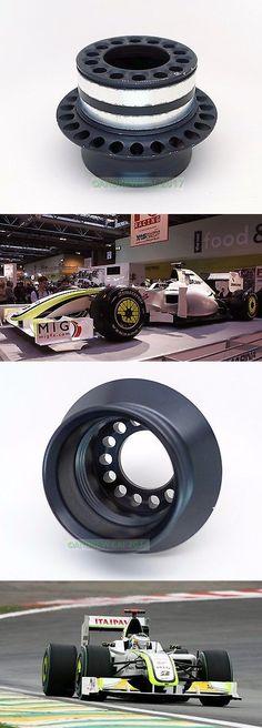 Racing-Formula 1 2876: Formula 1 Brawn Mercedes Gp Centerlock Wheel Nut F1 Barrichello Button Rosberg -> BUY IT NOW ONLY: $67 on eBay!