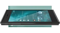 Made by ex-Nokians, the first Jolla phone will on market this month