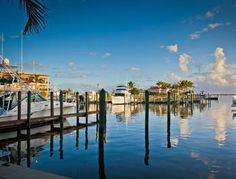 Want to make the most of your South Florida visit? Just add a little water!