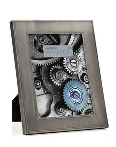 Fine Bead Picture Frame