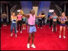 ▶53 min. Billy Blanks cardio boxing - YouTube