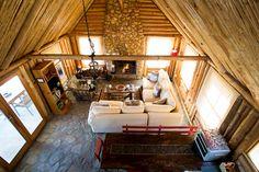 KolKol | Log cabin accommodation in the Overberg, South Africa