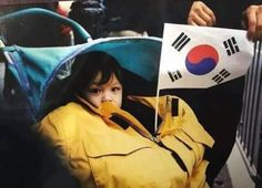 LOOK HOW PRECIOUS BABY VERNON HANSOL CHWE IS!!!! LOOK AT THIS CUTE LITTLE BEAN I'M CRYING.