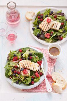 Ensaladas: recetas para todos - Style Lovely