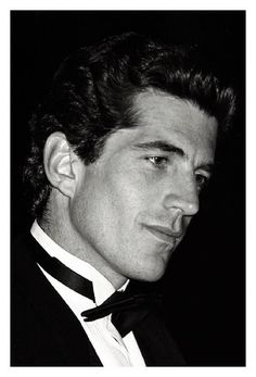 John-John born John Fitzgerald Kennedy Jr. on November 25, 1960.