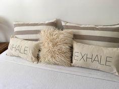 Wash Pillows, Cute Pillows, Fluffy Pillows, Colorful Pillows, Diy Pillows, Decorative Throw Pillows, How To Make Pillows, Best Pillow, My Room